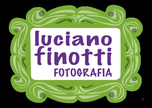 Logotipo de Luciano Finotti Fotografia