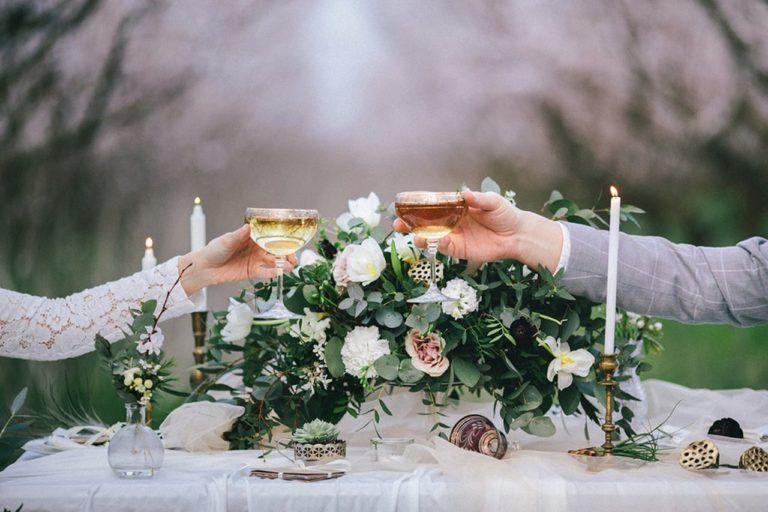 Imagem capa - Ideias para Decoração de Casamento 2020 Velas por JEFFERSON MARCOS MODESTO DA SILVA