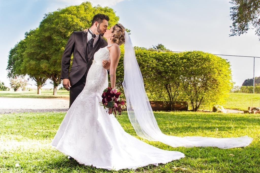 Imagem capa - Tendências para casamentos em 2019 por JEFFERSON MARCOS MODESTO DA SILVA