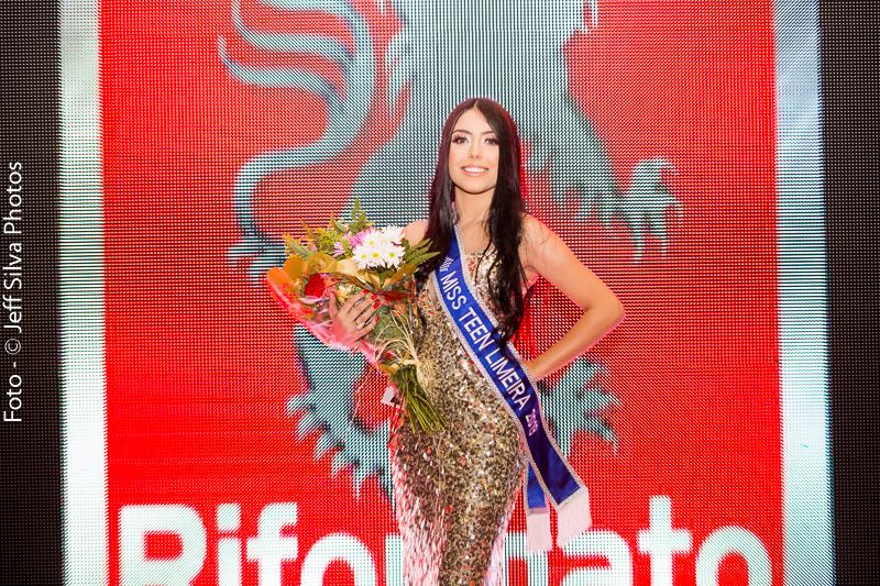 Imagem capa - Amanda Setin é eleita Miss Teen Limeira 2019 por JEFFERSON MARCOS MODESTO DA SILVA
