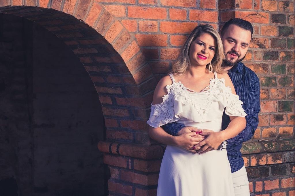 Imagem capa - Pré-Wedding é tendência entre noivos por JEFFERSON MARCOS MODESTO DA SILVA
