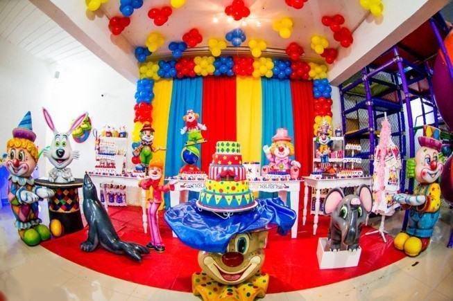 Imagem capa - Temas para Festa Infantil 2017 por JEFFERSON MARCOS MODESTO DA SILVA