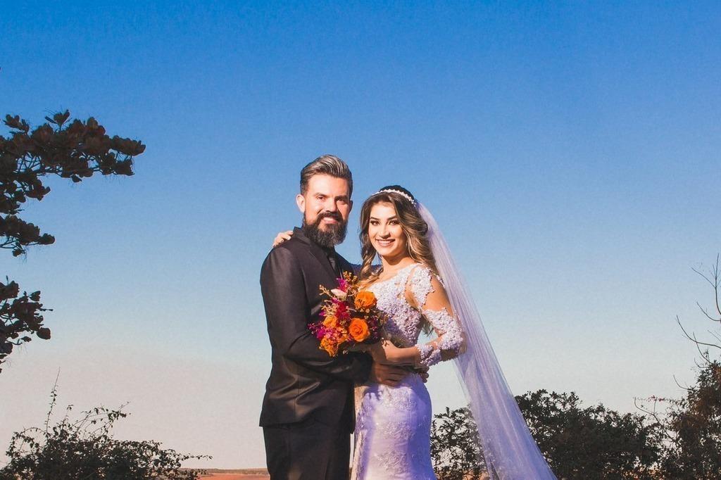 Imagem capa - As diferenças do casamento realizado durante o dia e a noite por JEFFERSON MARCOS MODESTO DA SILVA