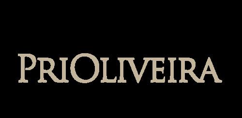 Logotipo de Priscila Oliveira Andrade