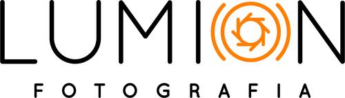 Logotipo de Lumion Fotografia