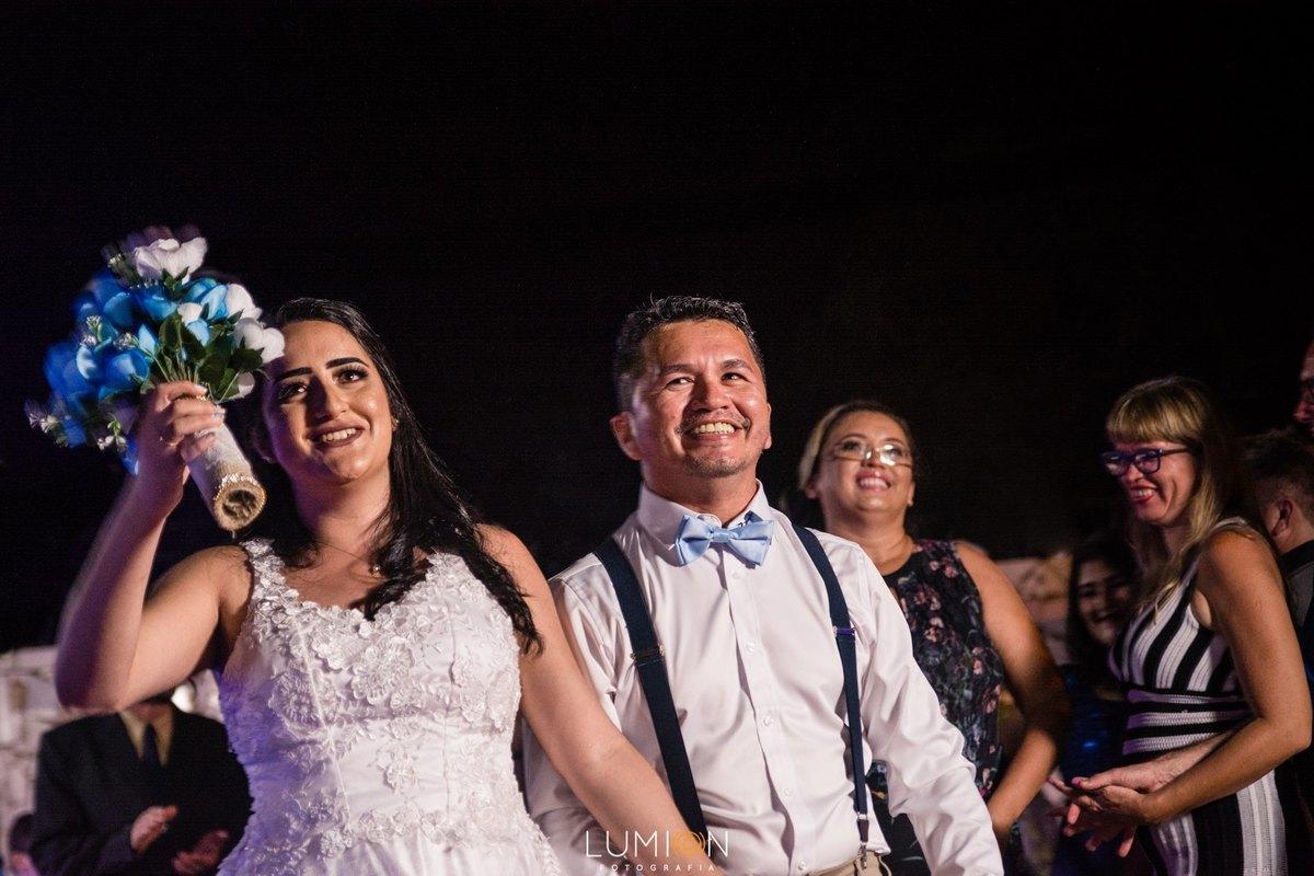 Imagem capa - Vídeo completo do Casamento de Ana Carla e Lindomar em Alter do Chão por Lumion Fotografia