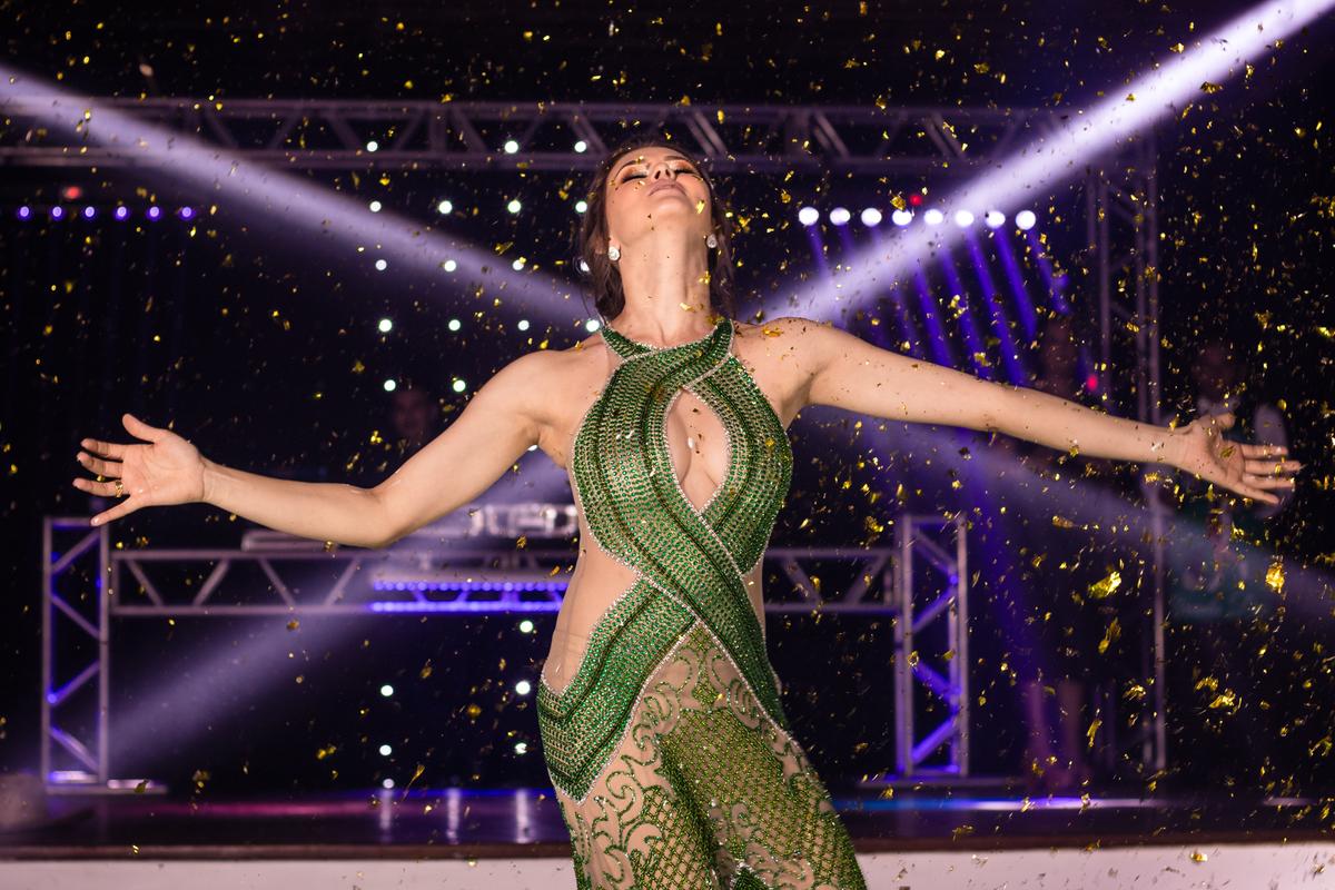 Imagem capa - Baile de Formatura Brenda Dias por Lumion Fotografia