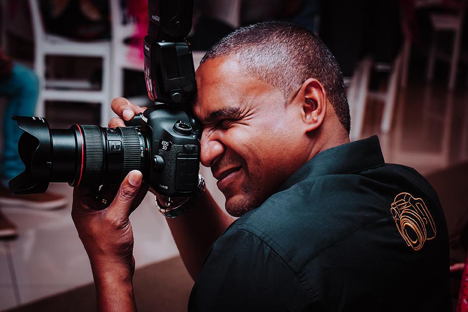 Sobre Adilson Teixeira fotografo de ensaios e casamentos Rio de Janeiro - RJ