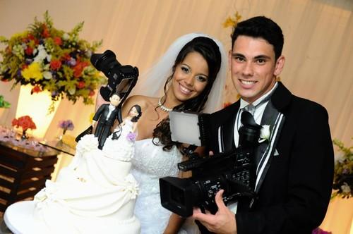 Sobre Fotógrafo de Casamentos e Infantil - RMD Produções - Niterói e Rio de Janeiro - RJ
