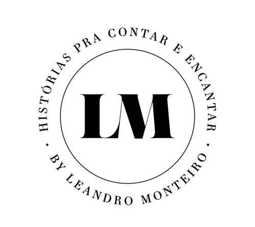 Logotipo de Leandro Monteiro