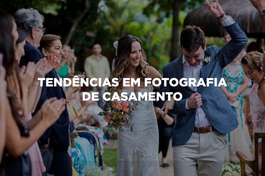 Imagem capa - Tendências em fotografia de casamento por Leandro Monteiro