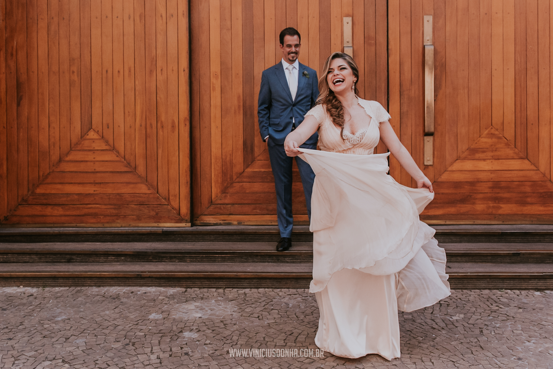 Imagem capa - Casamento - Talita e Lucas por Vinicius Donha