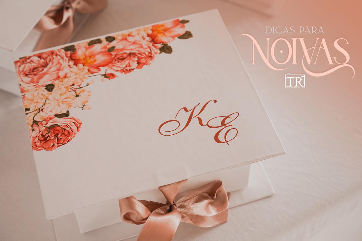Imagem capa - Lista de Convidados do Casamento | Como fazer a sua? por TR PHOTO FILMS
