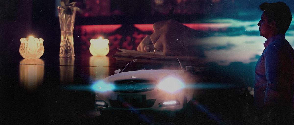 Imagem capa - Uma história de Cinema | Trailer Cinematográfico por TR PHOTO FILMS