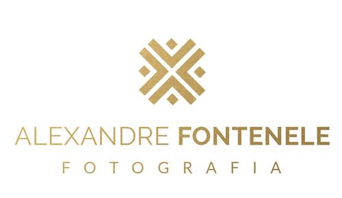 Logotipo de Alexandre Fontenele