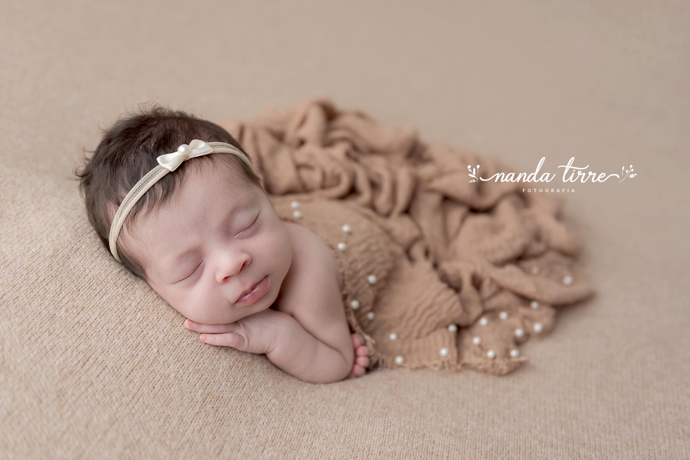 Contate Nanda Tirre - Fotografia Newborn - Rio de Janeiro / RJ