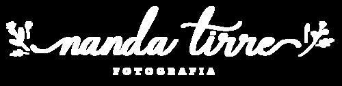 Logotipo de Nanda Tirre