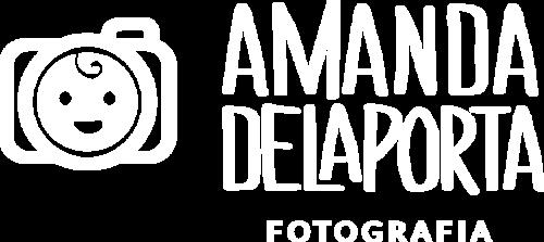 Logotipo de AMANDA DE OLIVEIRA DELAPORTA