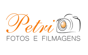 Logotipo de Petri Fotos e Filmagens