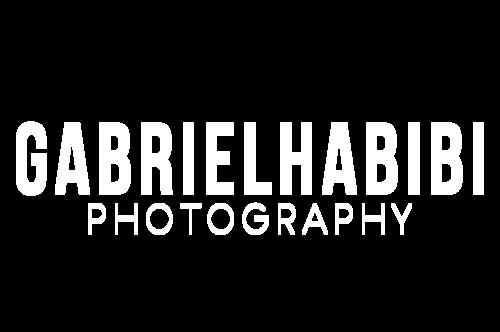 Logotipo de GABRIEL HABIBI