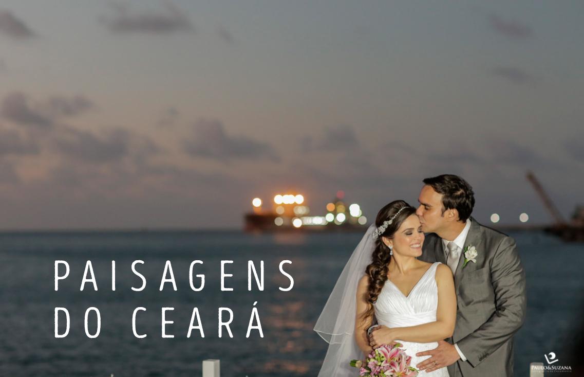 Imagem capa - Lugares bonitos para fotografar no Ceará por Paulo  Figueiredo