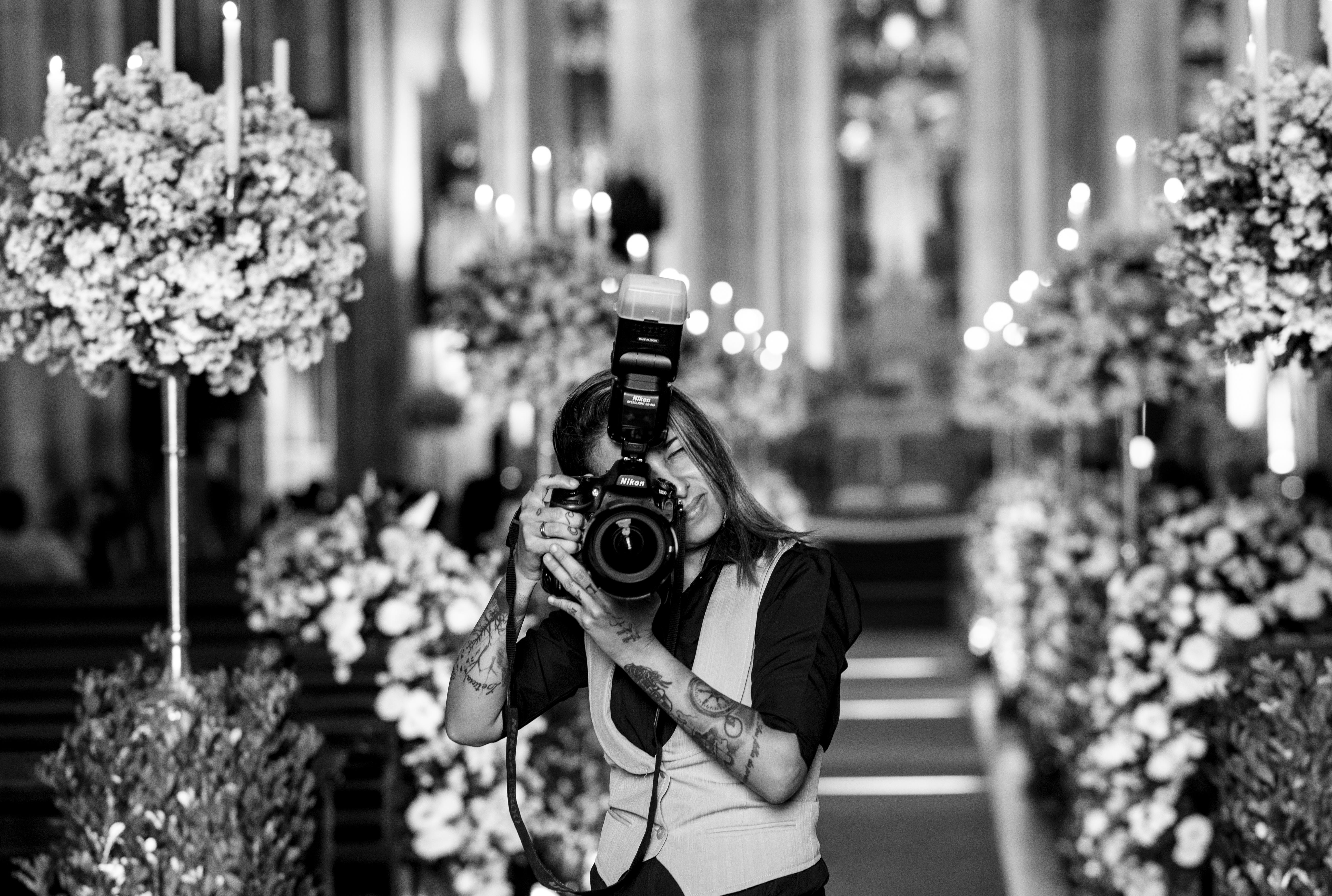 Contate Bruna Pereira Fotografia - Casamentos, Ensaios em São João de Meriti - RJ