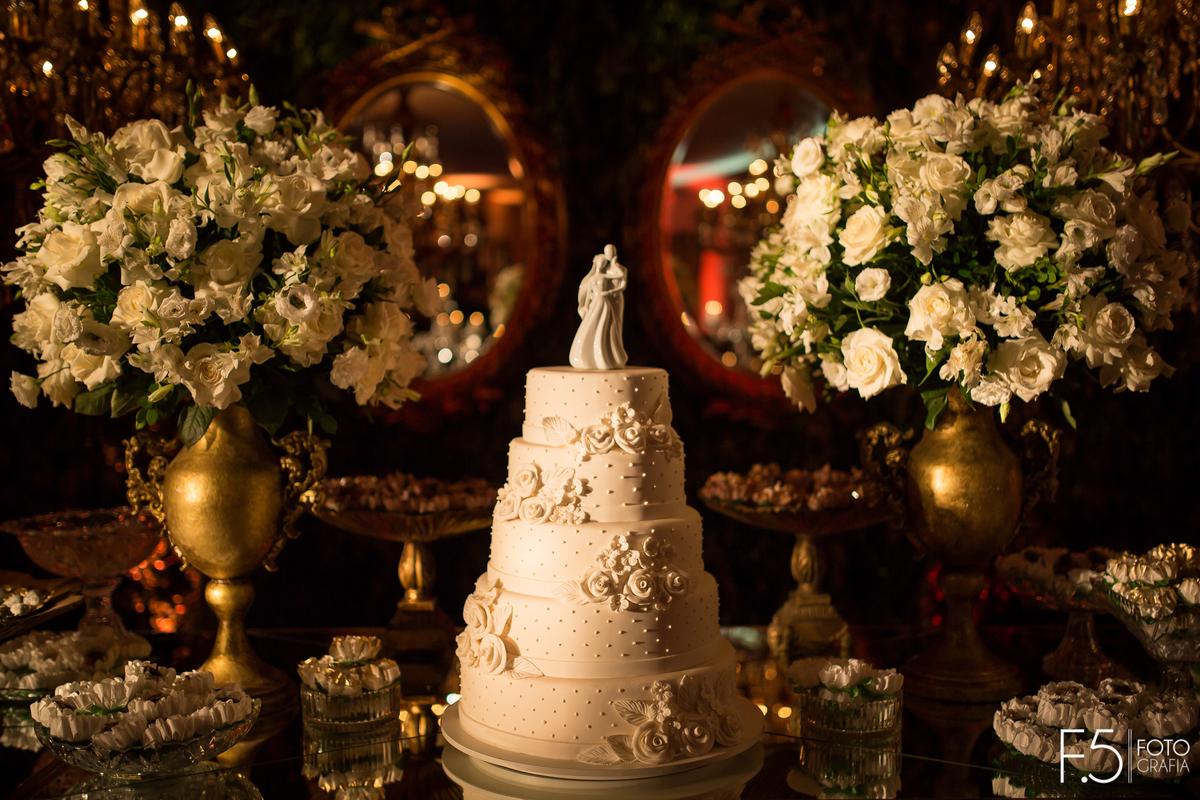 Imagem capa - Decoração de Casamento por F5 - Fotografia