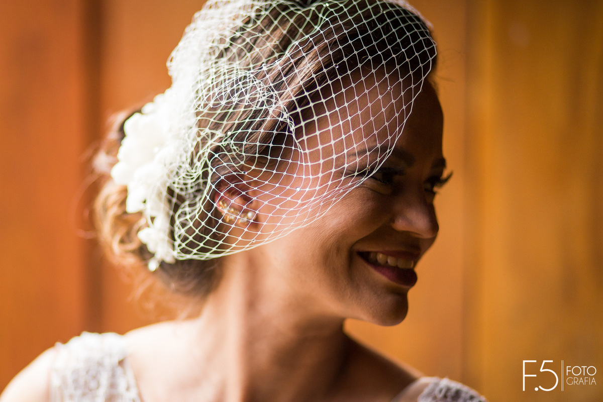 Imagem capa - O penteado de noiva ideal para você por F5 - Fotografia