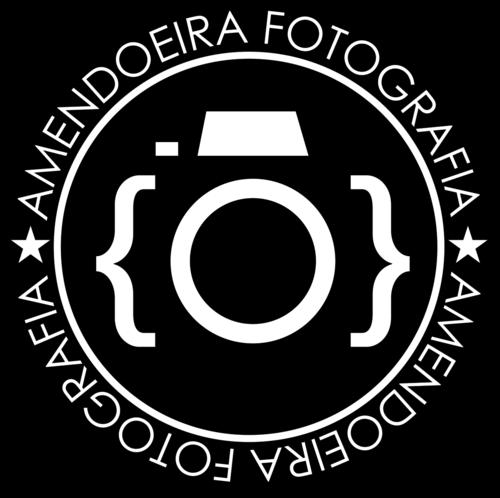 Logotipo de Amendoeira Fotografia