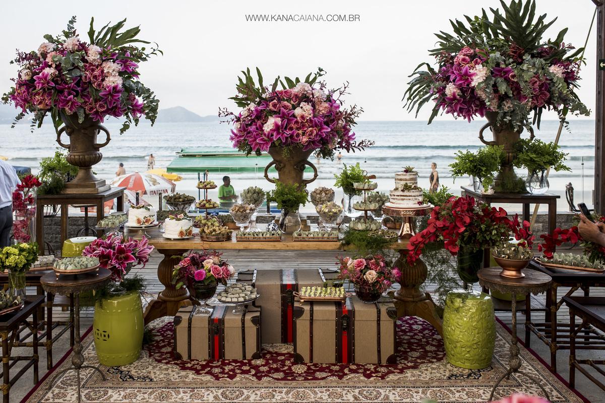 Imagem capa - Decoração para Casamento | Dicas e inspirações da cerimônia à festa | Paleta de cores por Amendoeira Fotografia
