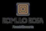 Logotipo de Romulo Ricardo da Rosa