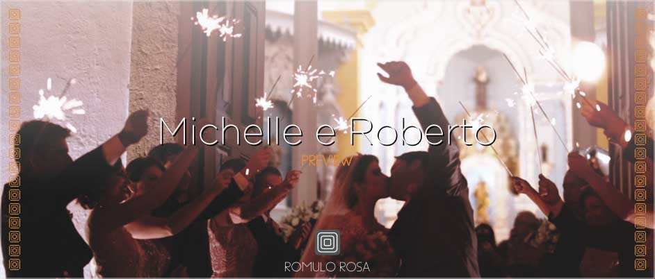 Imagem capa - Casamento na Alameda Casa Rosa - Michelle e Roberto por Romulo Ricardo da Rosa
