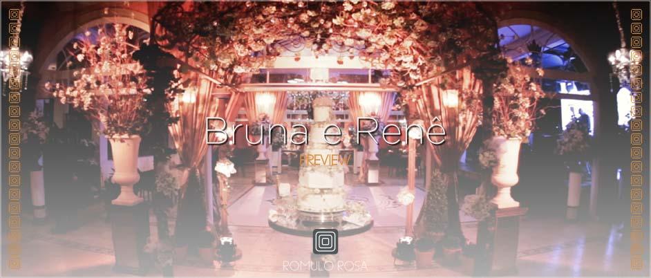 Imagem capa - O Casamento de Bruna e Renê - Alameda Casa Rosa por Romulo Ricardo da Rosa