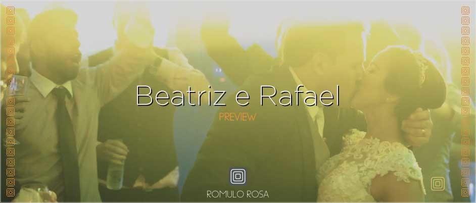 Imagem capa - O Casamento de Beatriz e Rafael - Florianópolis, SC por Romulo Ricardo da Rosa