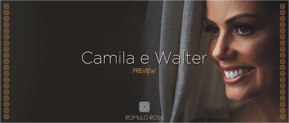 Imagem capa - O Casamento de Camila e Walter - Ácqua, Jurerê Internecional por Romulo Ricardo da Rosa
