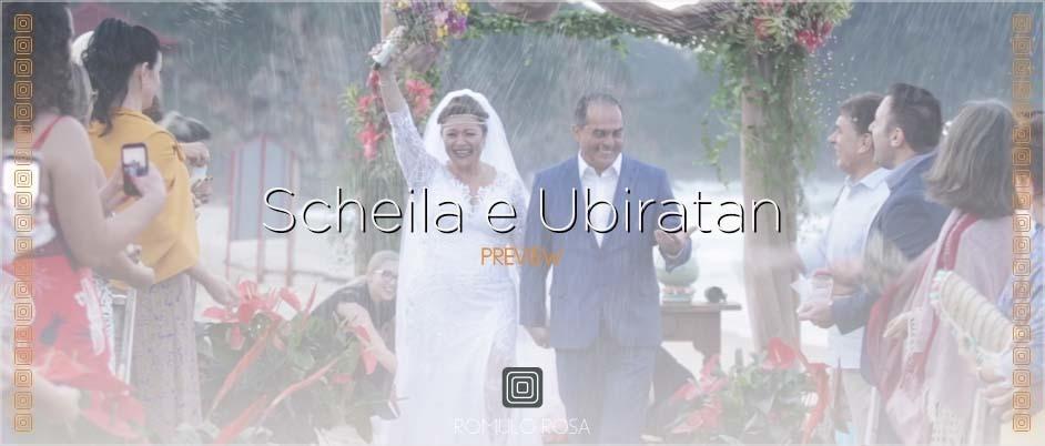 Imagem capa - O Casamento de Scheila e Ubiratan - Praia Brava, Itajaí por Romulo Ricardo da Rosa