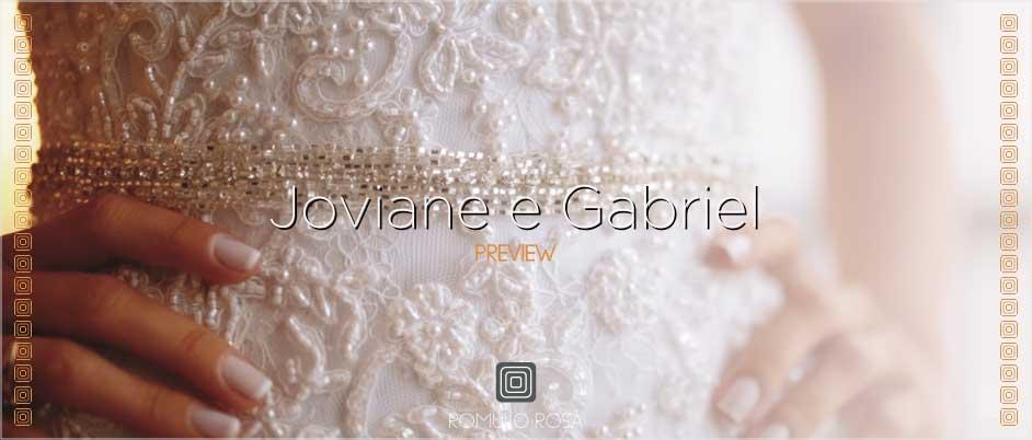 Imagem capa - Casamento em Florianópolis - Lagoa Iate Clube - Joviane e Gabriel por Romulo Ricardo da Rosa