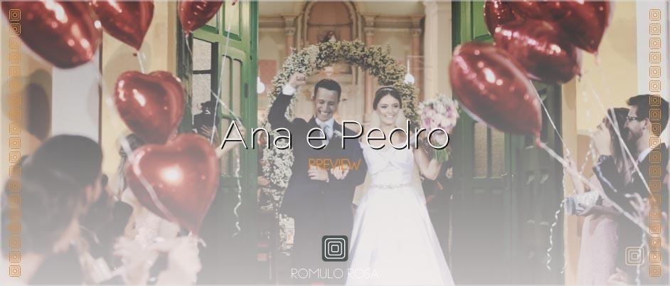 Imagem capa - O Casamento de Ana e Pedro - Florianópolis, SC por Romulo Ricardo da Rosa