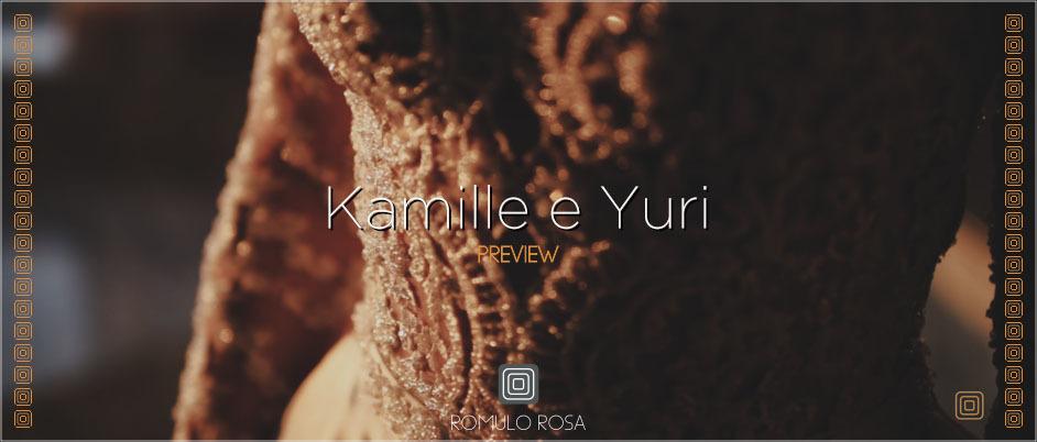 Imagem capa - O casamento de Kamille e Yuri - Alameda Casa Rosa - Florianópolis por Romulo Ricardo da Rosa
