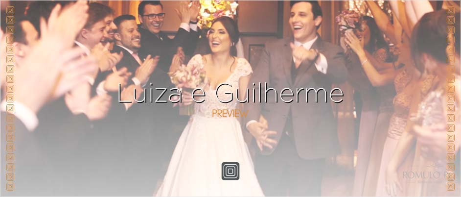 Imagem capa - O Casamento de Luiza e Guilherme - Marau - RS por Romulo Ricardo da Rosa