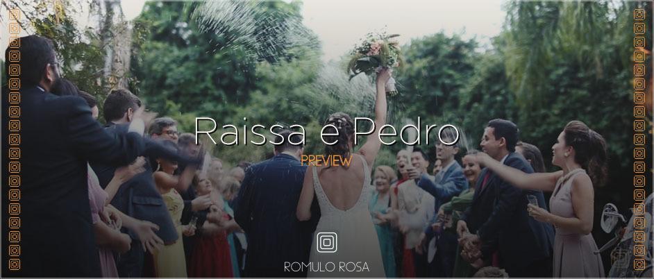 Imagem capa - O Casamento de Raissa e Pedro - Florianópolis, SC por Romulo Ricardo da Rosa