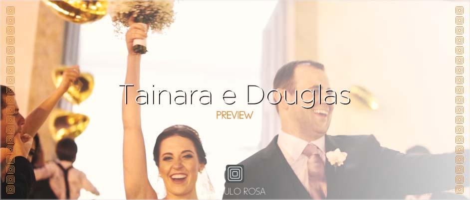 Imagem capa - O casamento de Tainara e Douglas - Florianópolis por Romulo Ricardo da Rosa