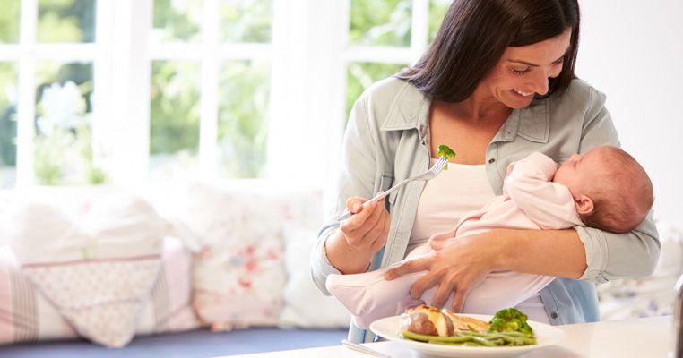 Imagem capa - Amamentação e alimentação por LaMusa Fotografia mamãe e bebê-Newborn