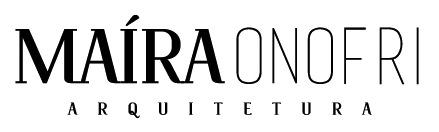 Logotipo de Maíra Onofri