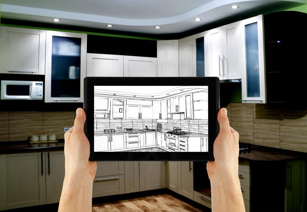 Imagem capa - Por que investir em uma cozinha planejada? por Maíra Onofri
