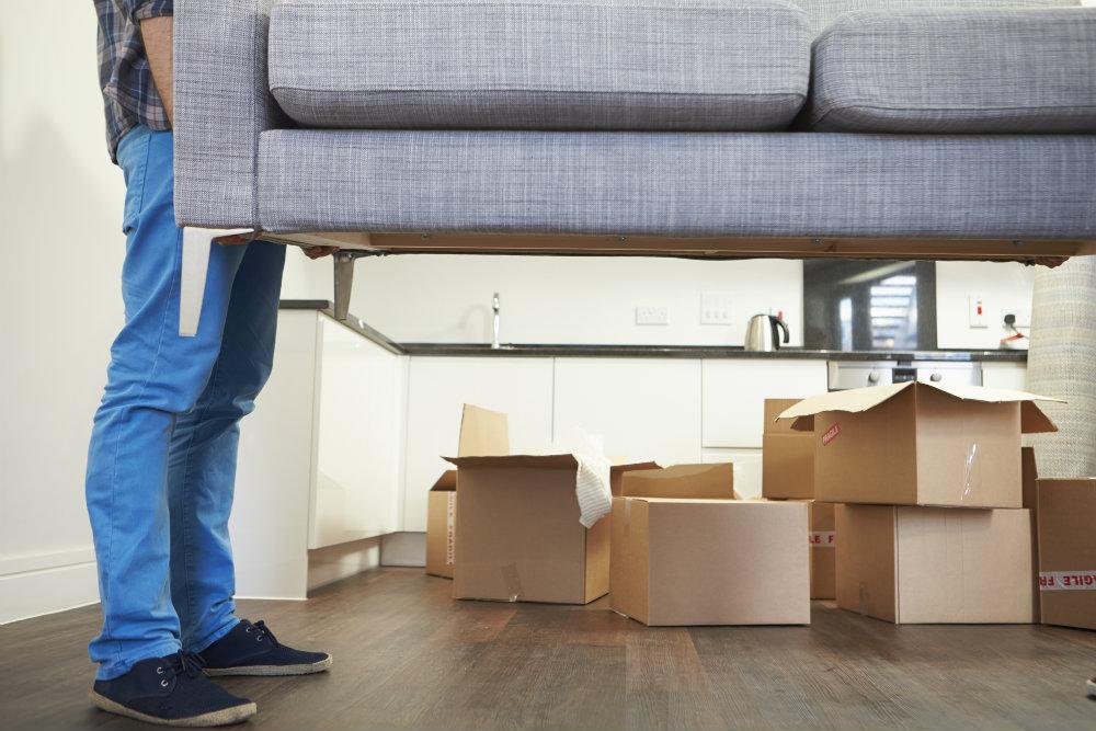 Imagem capa - Apartamento pequeno e decorado: 5 dicas para otimizar o espaço do apê por Maíra Onofri