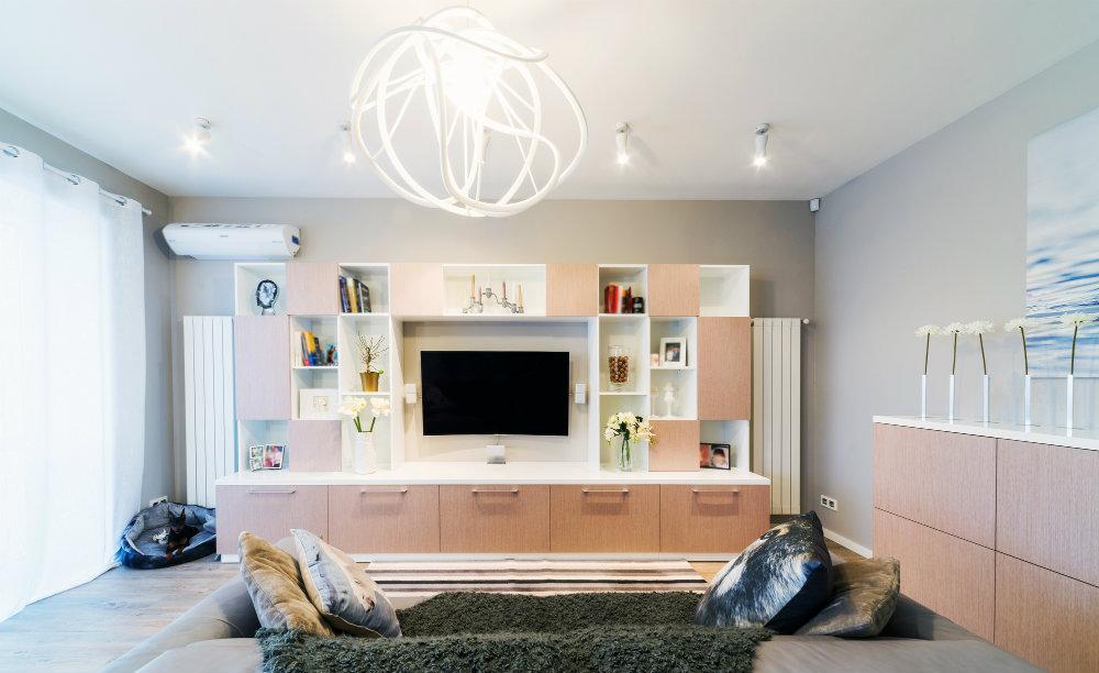 Imagem capa - Passo a passo: como fazer a iluminação residencial por Maíra Onofri