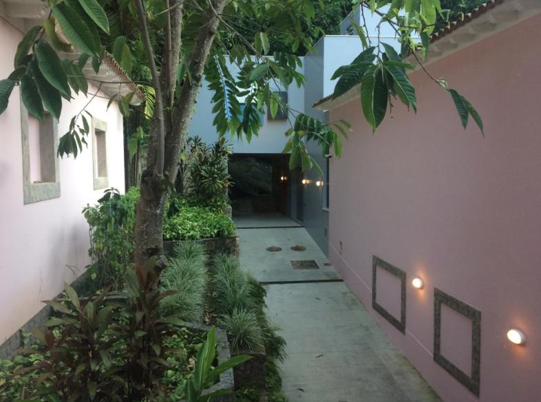 Imagem capa - Casa Roberto Marinho + Modernismo Brasileiro por Maíra Onofri