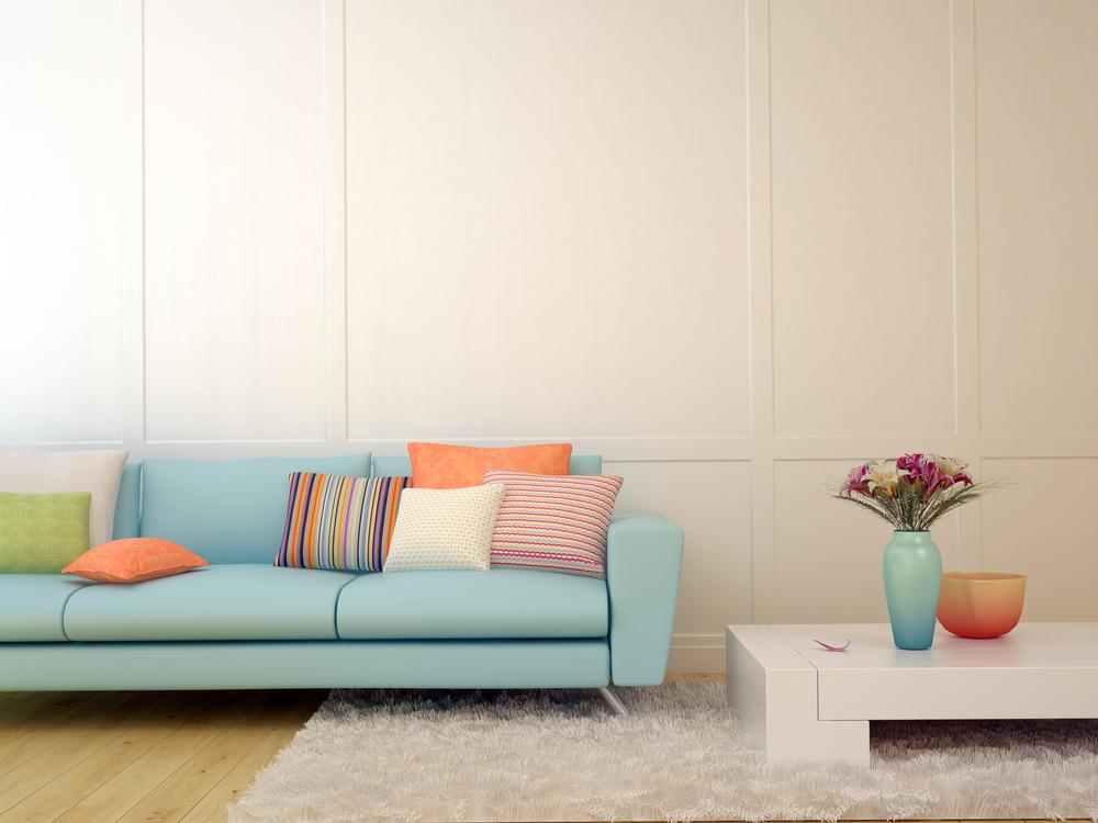 Imagem capa - Como usar móveis coloridos na decoração da sua casa por Maíra Onofri