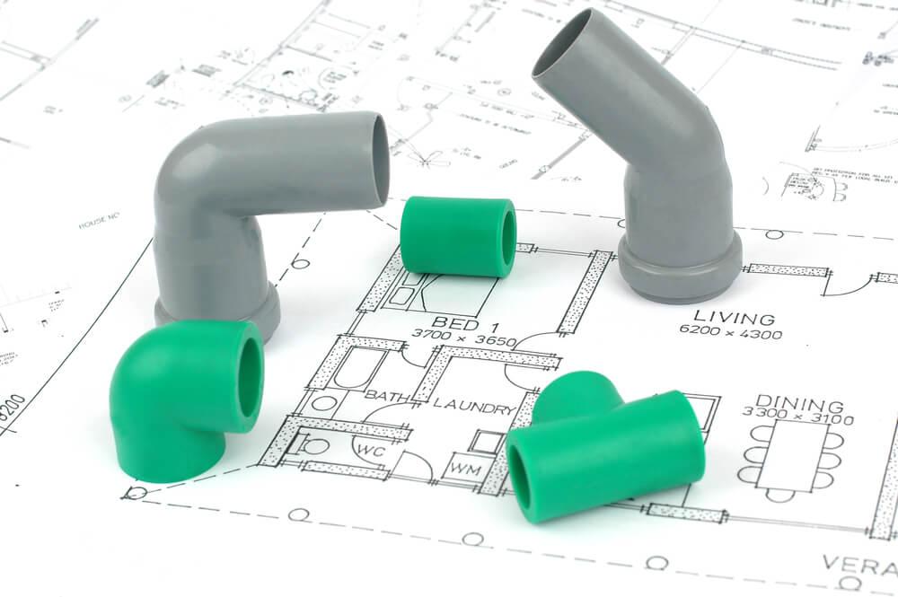Imagem capa - Fique por dentro de 6 etapas na construção do banheiro residencial por Maíra Onofri